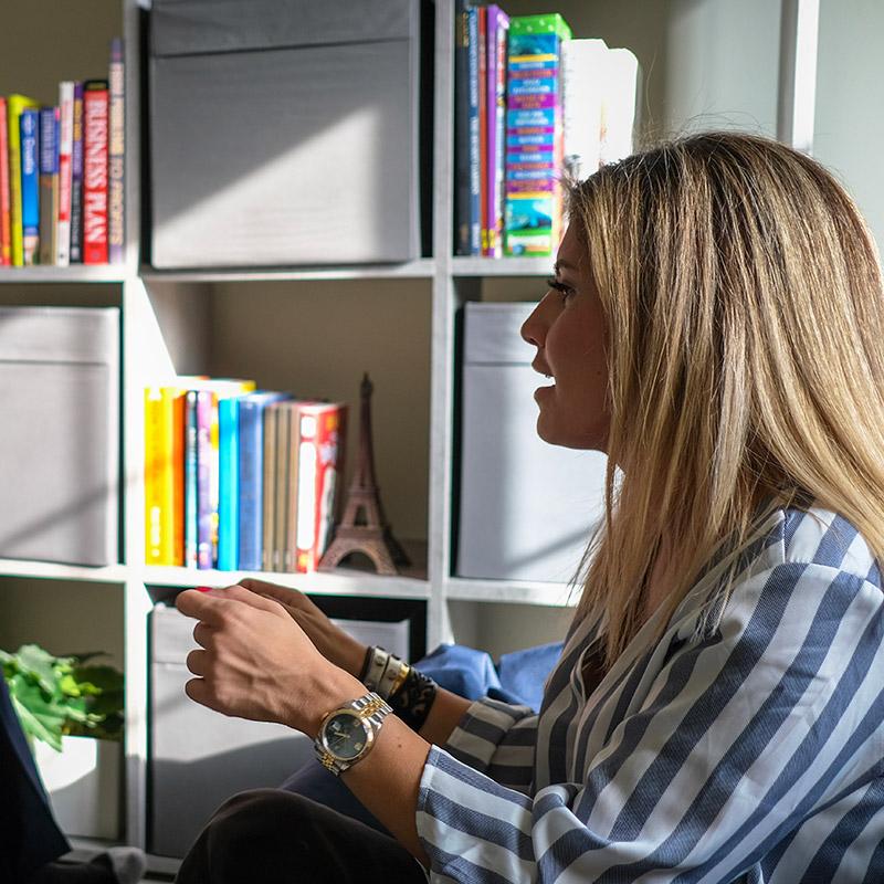 Suzette Layoun Benefits of Youth Coaching