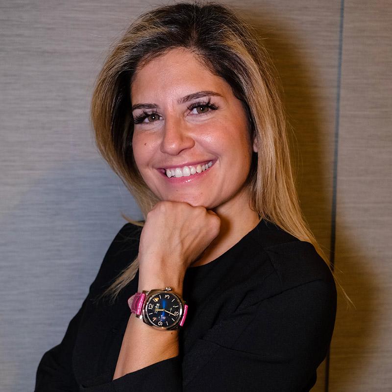 Suzette Layoun Portfolio